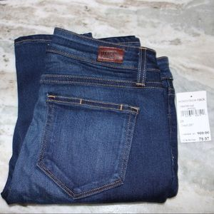 New Paige jeans! Tags still on